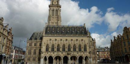 Le Nord-Pas-de-Calais : une région à forte croissance économique