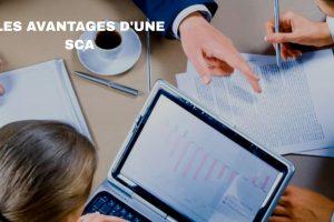 Choisir un statut de SCA lors de la création de votre entreprise