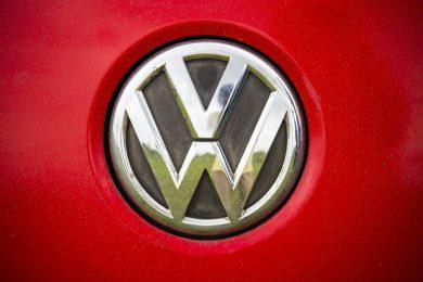Ecofuel : Le moteur de cette Volkswagen fonctionne à l'essence et au gaz naturel