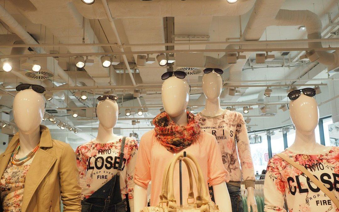 H et M, Adidas, Calvin Klein : Les liens de l'industrie de la mode avec le travail forcé