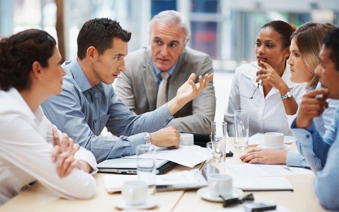 Management de transition : Comment créer un groupe de management de transition efficace ?
