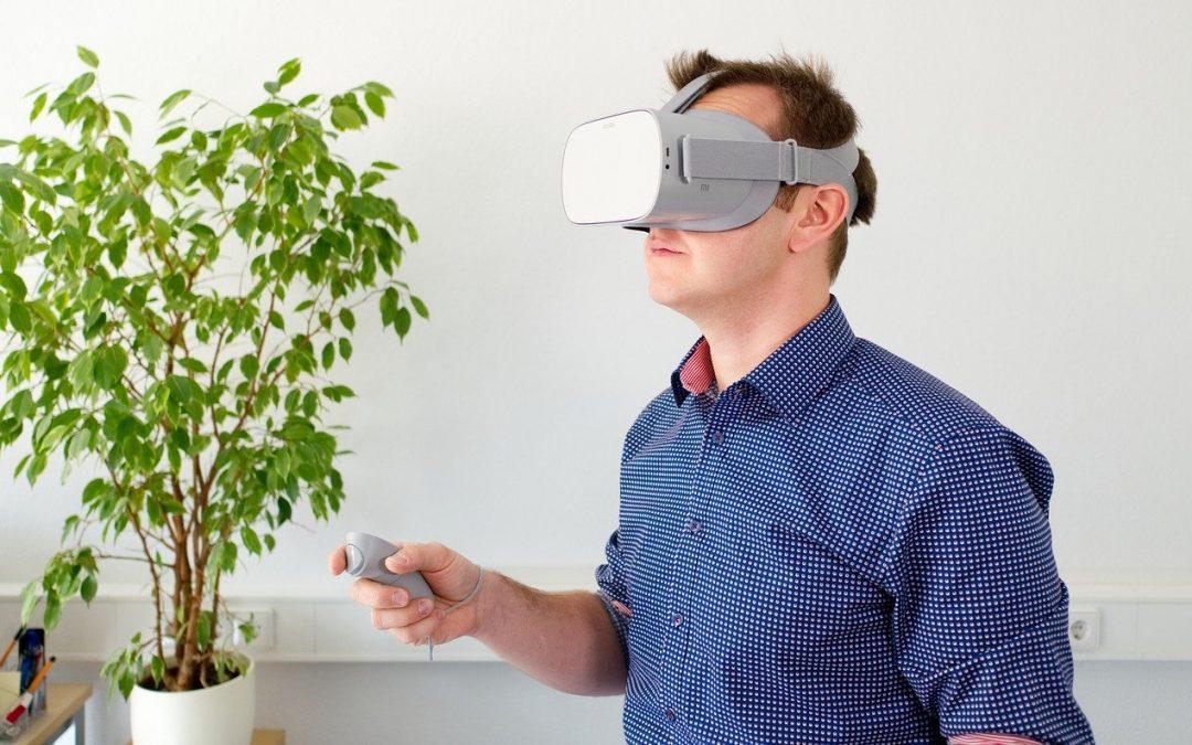 Réalité augmentée : Comment la réalité augmentée profite-t-elle aux entreprises en 2021 ?
