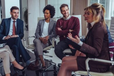 Que sont devenus les comités d'entreprise, en 2021?