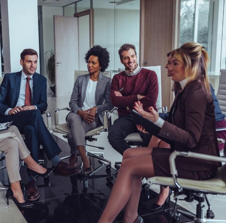 comités entreprises